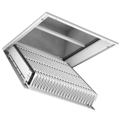 APRILAIRE FILTER GRILLE 16X25 WITH MERV 11 FILTER