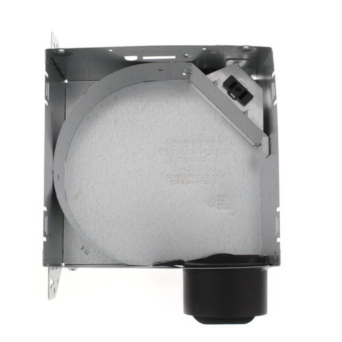 Economy Fan Housing Pack (Includes Plastic Duct Connector) for 1670F, 1671F, 1688F, 1689F Product Image