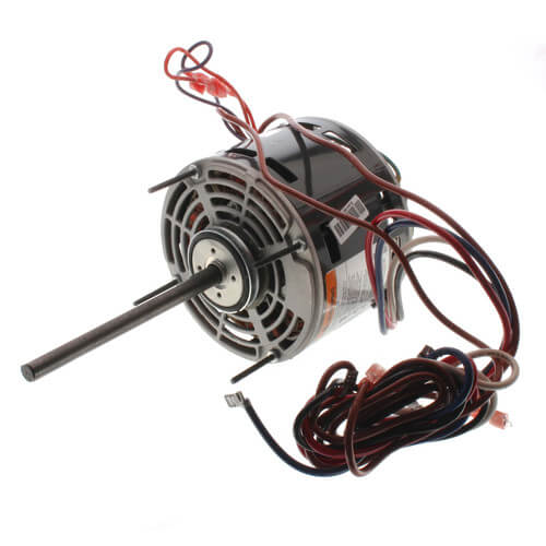 "5.6"" PSC Direct Drive Fan & Blower Motor, No Capacitor (115V, 1/4 HP, 1625 RPM) Product Image"