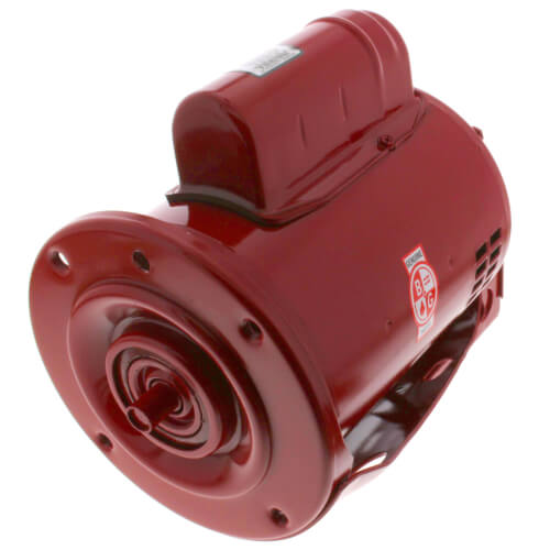 Ball Bearing Motor, 1/3 HP (Series 60) Product Image