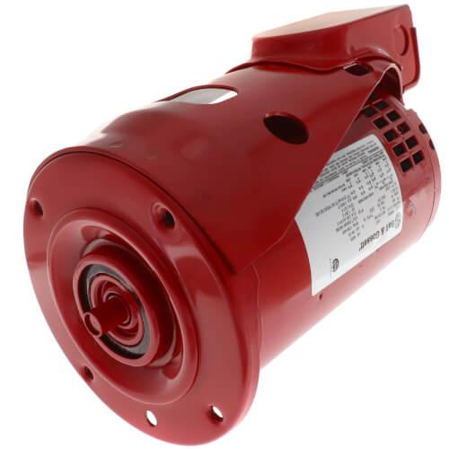 Ball Bearing Motor, 3/4 HP (PD-37T, Series 60) Product Image