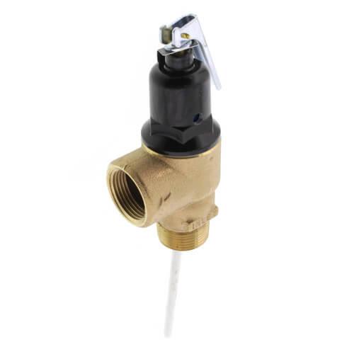 "1"" FVMX-5C Commercial T&P Relief Valve Product Image"