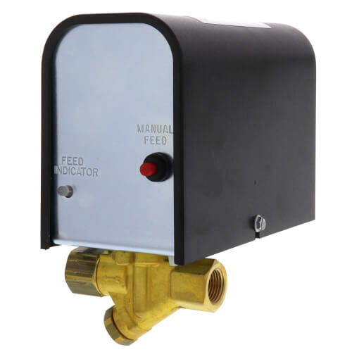 WFE-24V, Uni-Match Universal Water Feeder (24V) Product Image