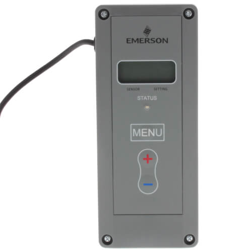 Electronic Temperature Controller (24/120/208/240 Volts AC) Product Image