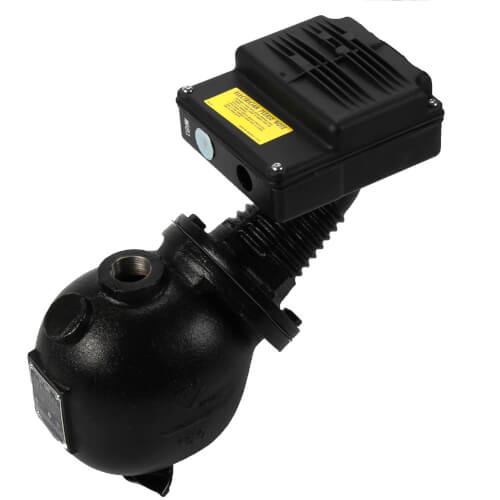 150S-MD, Float Type, Combo LWCO & Pump Controller, w/ Maximum Differential (Steam) Product Image