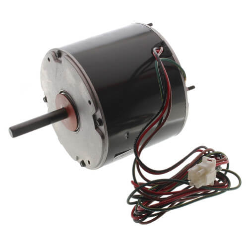 "5.6"" PSC Condenser Fan Motor (208-230V, 1/4 HP, 850 RPM) Product Image"