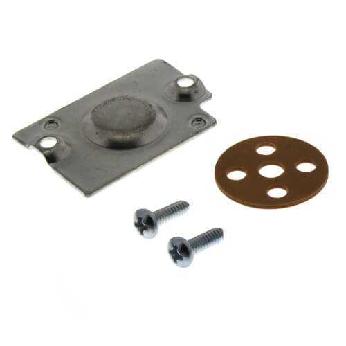 Gas Regulator Cover Plate Product Image