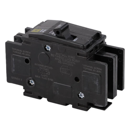 60 Amp Breaker Product Image