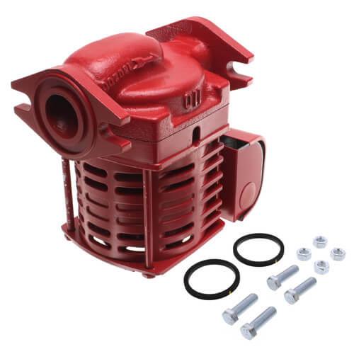 ARMflo E7.2 Cast Iron Circulator, 0-38 GPM Flow Product Image