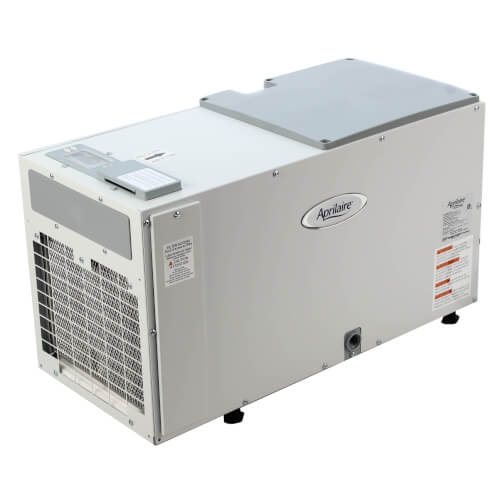 1850 DEHUMIDIFIER 95 PINTS PER DAY