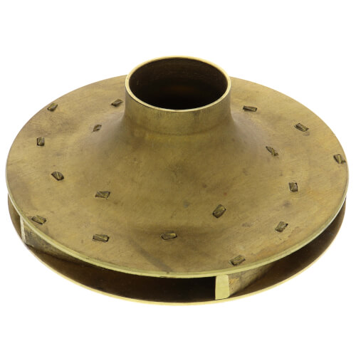 """5-1/4"""" Impeller (Bronze) Product Image"""