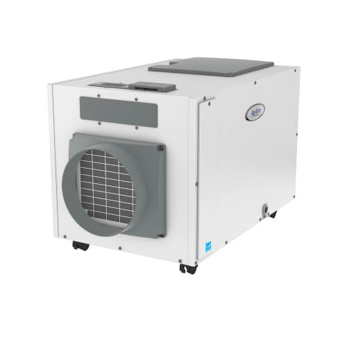 Dehumidifier with Automatic Digital Control (130 Pints Per Day) Product Image