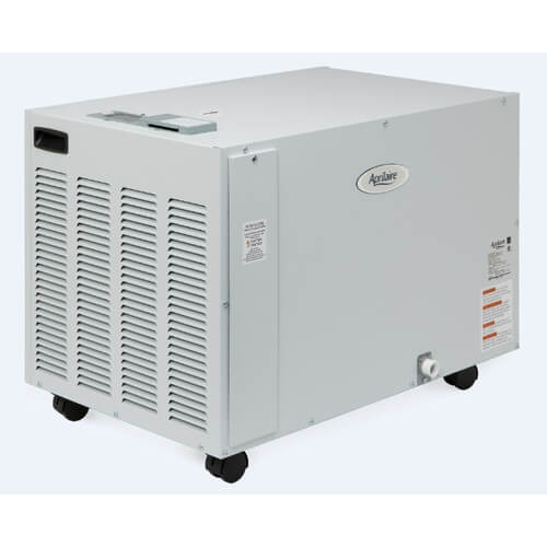1870F DEHUMIDIFIER FREE STANDING 135 PINTS A DAY