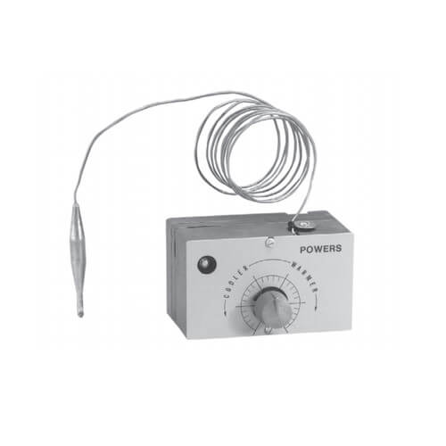 TH-188 Direct Acting Thermostat - Unit Mounted Product Image