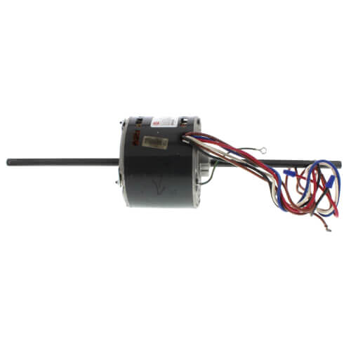 """5.6"""" PSC Double Shaft Fan & Blower Motor (230V, 1/3 HP, 1625 RPM) Product Image"""