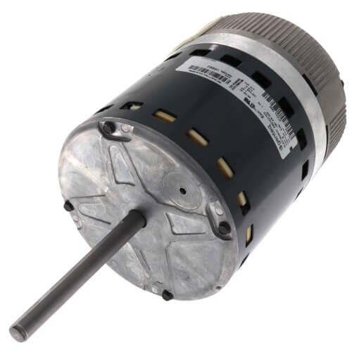 1 HP 12,000 RPM Blower Motor (120v)