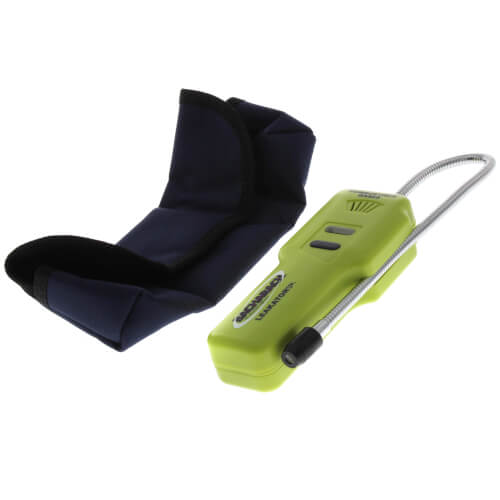 Leakator Jr. Portable Combustible Gas Leak Detector Product Image