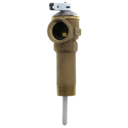 "3/4"" NCLX-LS Domestic T&P Relief Valve Product Image"