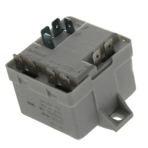 167 Potential Relay - 420V Coil Voltage Product Image