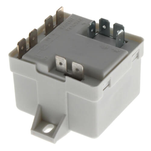 169 Potential Relay - 332V Coil Volage Product Image