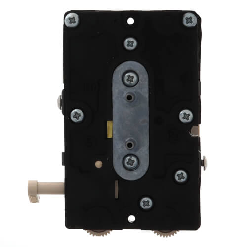 Siemens 192-252 Thermostat Cover for 192-204 Room Thermostat