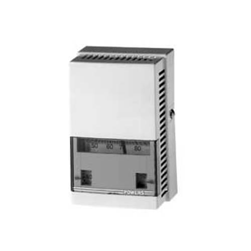 TH-192S Single Temperature Room Thermostat - Direct Acting Product Image