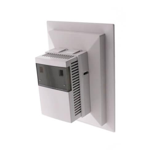 Single Setpoint & Temperature DA Thermostat Retrofit Kit, °F (White) Product Image