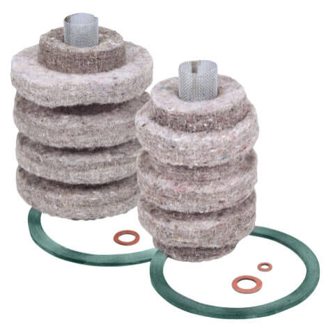 Wool Felt Replacement Filter Cartridge Wool Felt (10 Microns) Product Image