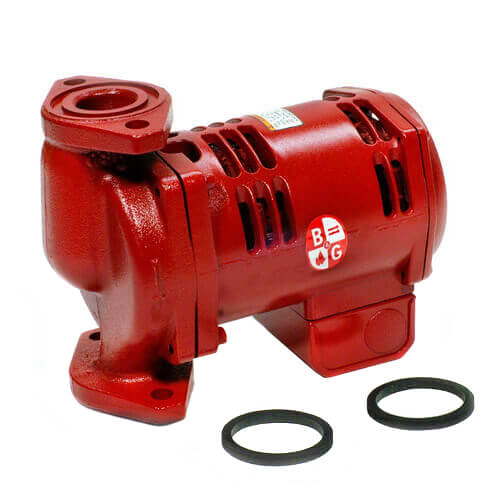 PL-30B, 1/12 HP Cast Iron Booster Pump 230V (Lead Free) Product Image