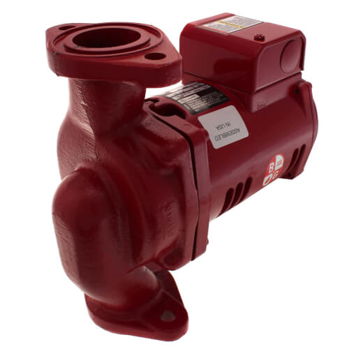 PL-50, 1/6 HP Cast Iron Booster Pump Product Image