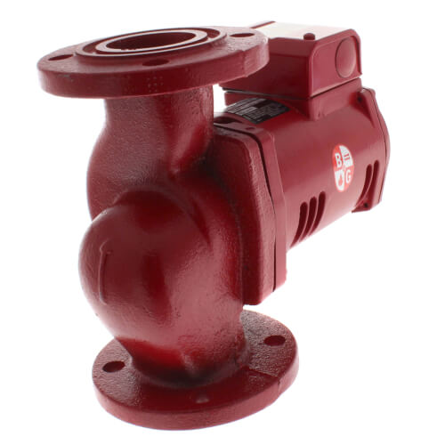 PL-75, 1/6 HP Cast Iron Booster Pump Product Image
