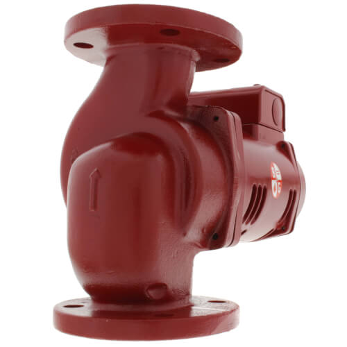 """PL-130/2"""", 2/5 HP Cast Iron Booster Pump Product Image"""