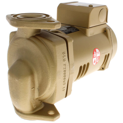 2/5 HP, PL-55B Bronze Pump, Lead Free Product Image