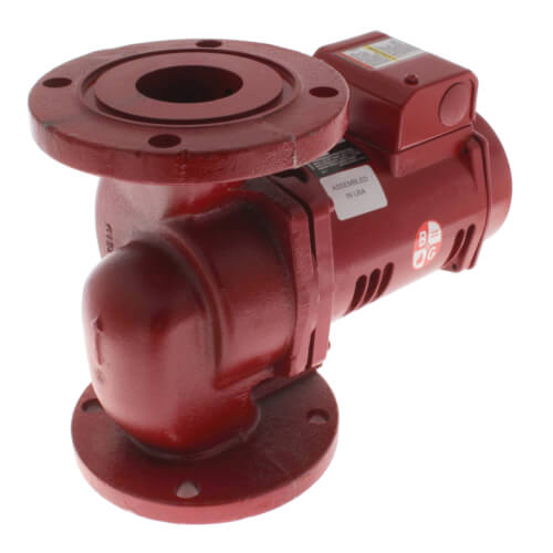"""PL-130/3"""", 2/5 HP Cast Iron Booster Pump Product Image"""