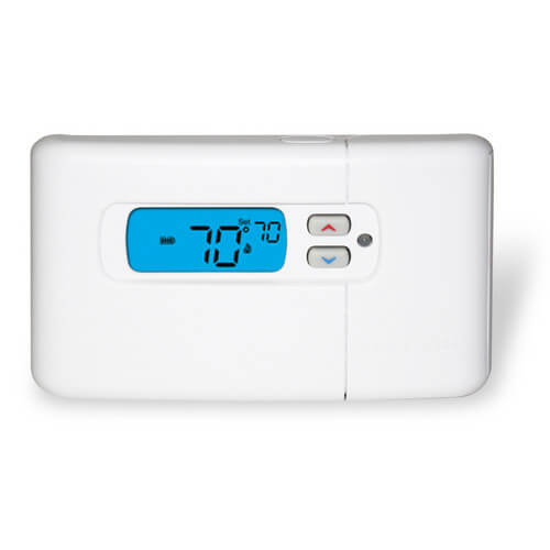 1f93 380 White Rodgers 1f93 380 7 Day Programmable Thermostat