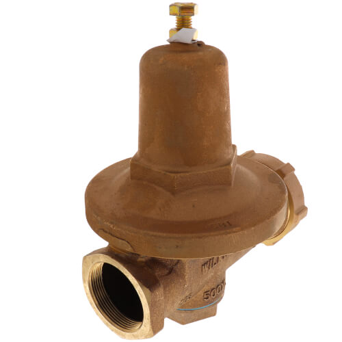 "2"" 500 Pressure Reducing Valve w/ Integral By-pass Check Valve Product Image"