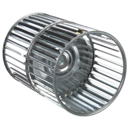 "5-3/4 x 7-5/8 CCW Wheel 1/2"" Bore Product Image"