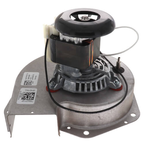 Draft Blower Assembly Product Image