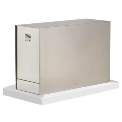 200S-AL Single Piece Lift-Off Backflow Enclosure w/ 90W #30 Heat Cable  Product Image