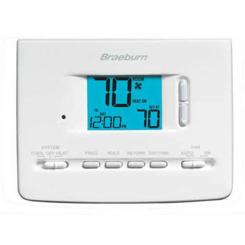 th2110d1009 honeywell th2110d1009 basic pro programmable 1h 1c rh supplyhouse com Honeywell Programmable Thermostat Manual PDF Honeywell Programmable Thermostat Manual PDF