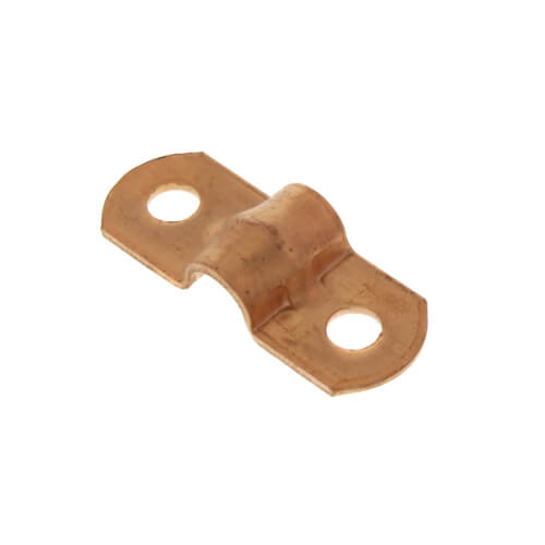 "1/4"" OD ACR Copper Tube Strap Product Image"
