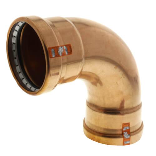 Copper Viega Propress XL-C Tee P1: 3 22308 P2: 3,