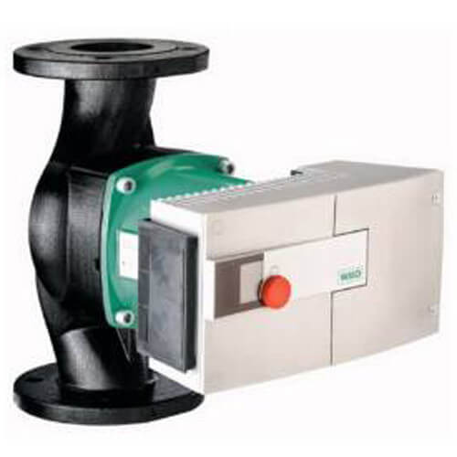 Stratos 1.25 x 3-35, 1-Phase High Efficiency Circulator, 1/4 HP Product Image