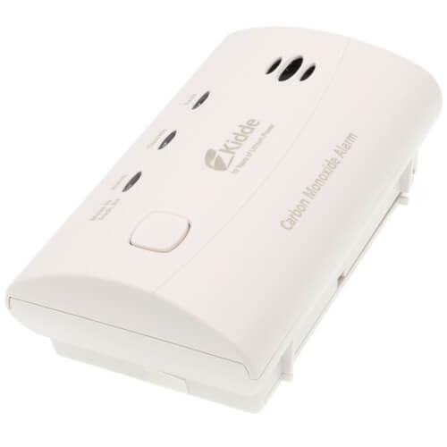 C3010 Lithium Battery Powered Carbon Monoxide Alarm Product Image