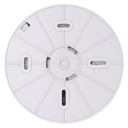 P3010CU Lithium Battery Operated Photoelectric Smoke and Carbon Monoxide Alarm Product Image