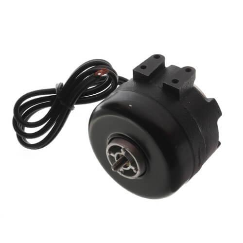 "3.3"" Shaded Pole Unit Bearing Fan Motor (115V, 9W, 1550 RPM) Product Image"