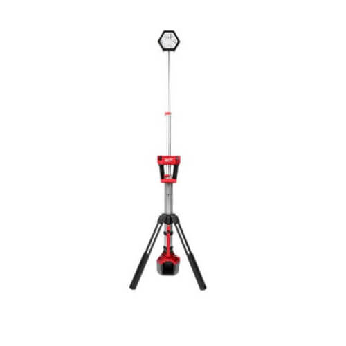 M18 Rocket Dual Power LED Tower Light (Bare Tool Only) Product Image