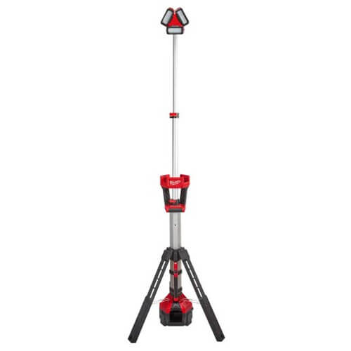 M18 Rocket LED Tower Light w/ Charger Product Image