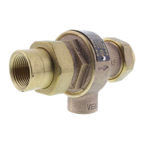 """3/4"""" IPS BFP Backflow Preventer (Lead Free) Product Image"""