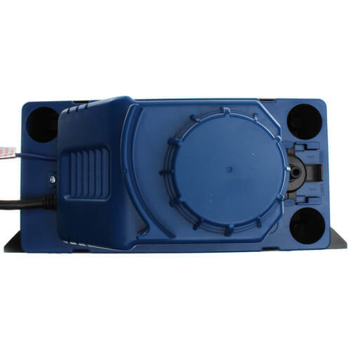"22' Lift Low Profile Pump w/ 3/8"" Check Valve, Safety Switch (230V) Product Image"